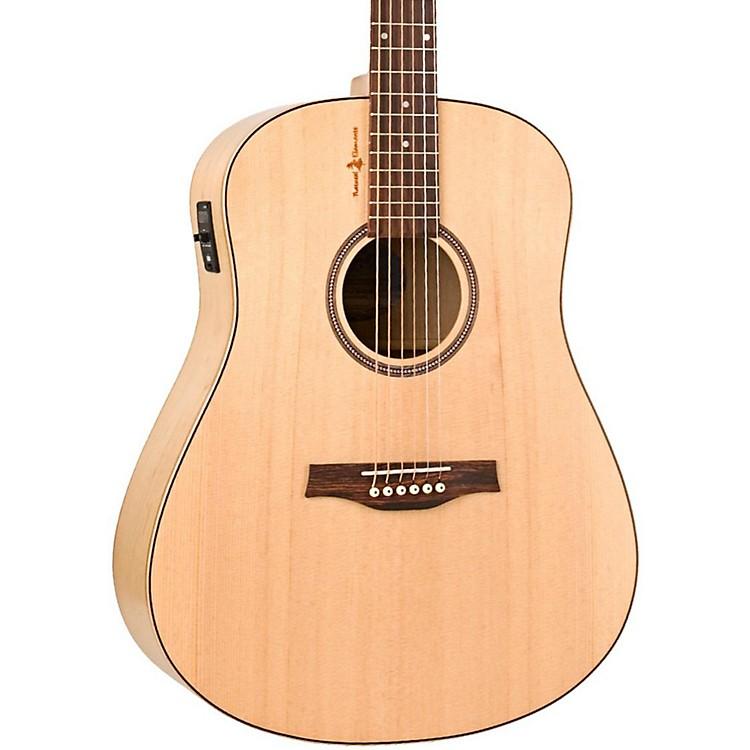 SeagullAmber Trail SG Acoustic-Electric Guitar