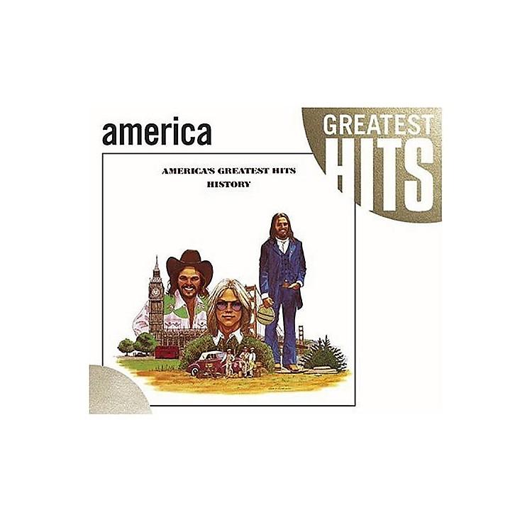AllianceAmerica - History-America's Greatest Hits (CD)