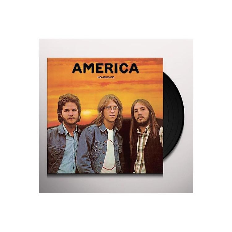 AllianceAmerica - Homecoming