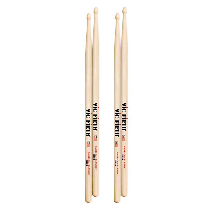 Vic FirthAmerican Classic Drumsticks 2 Pair