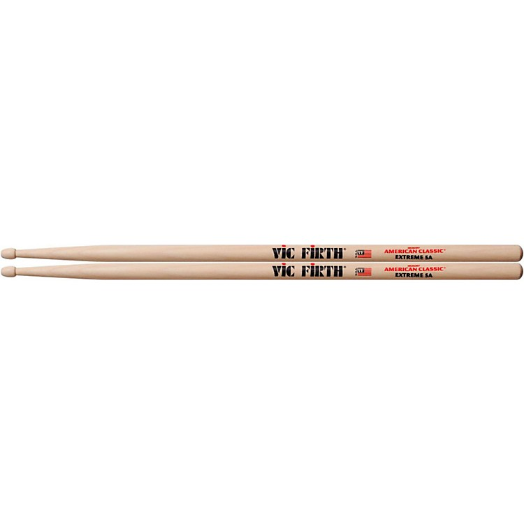 Vic FirthAmerican Classic Extreme DrumsticksWoodX5A