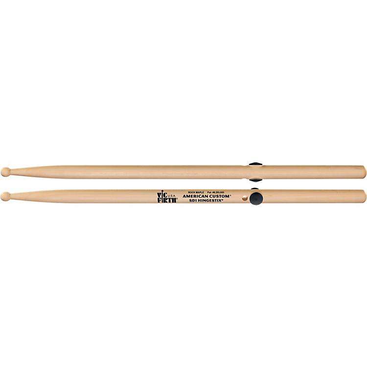 Vic Firth American Classic HingeStix Training Tool SD1 General