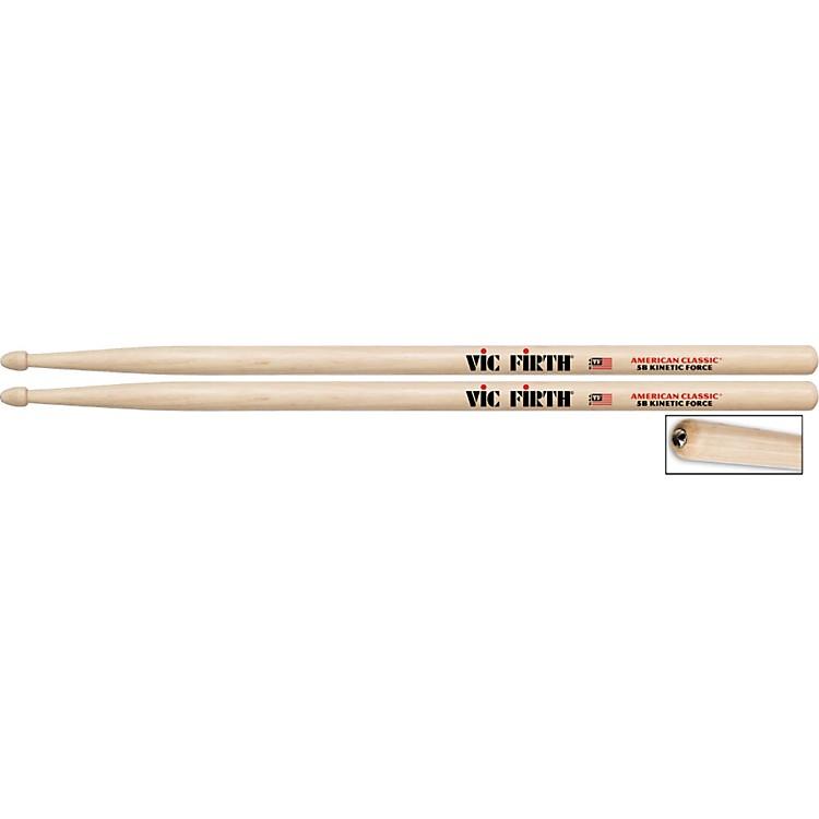 Vic FirthAmerican Classic Kinetic Force Drumsticks5BWood