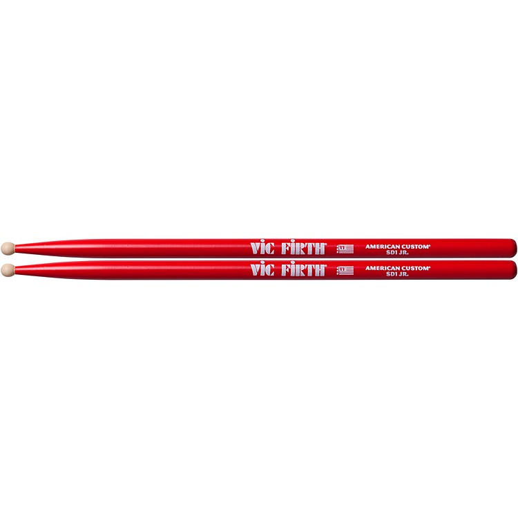 Vic Firth American Custom Jr. Drumsticks