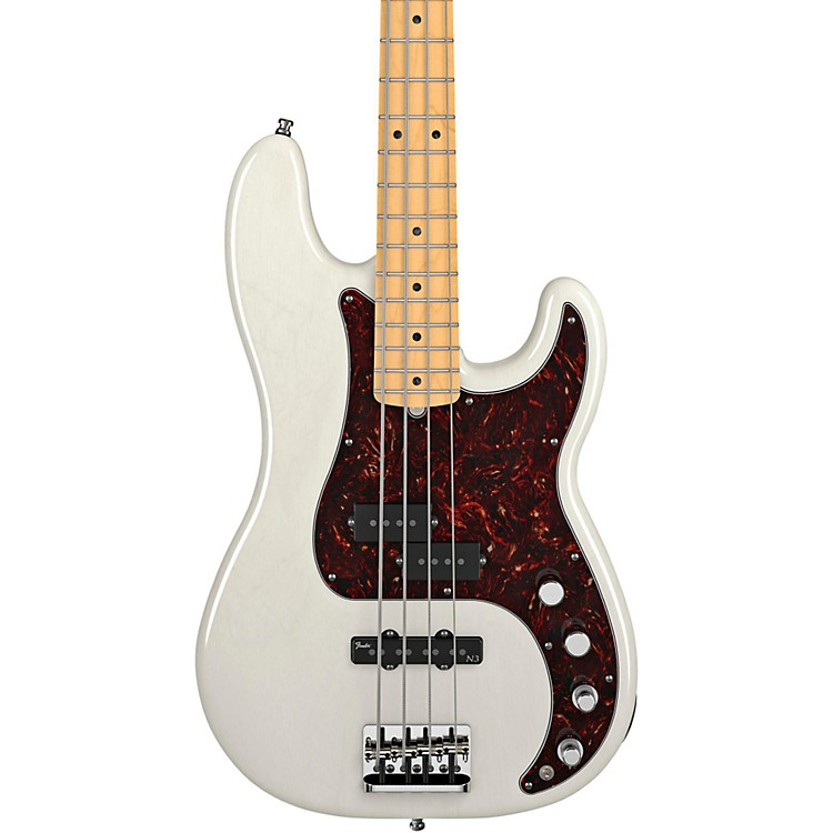Fender American Deluxe Precision Bass