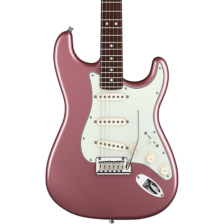 FenderAmerican Deluxe Stratocaster Electric Guitar