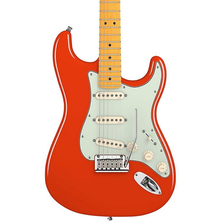 FenderAmerican Deluxe Stratocaster V Neck Electric Guitar