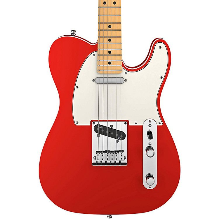 Fender American Deluxe Telecaster Electric Guitar