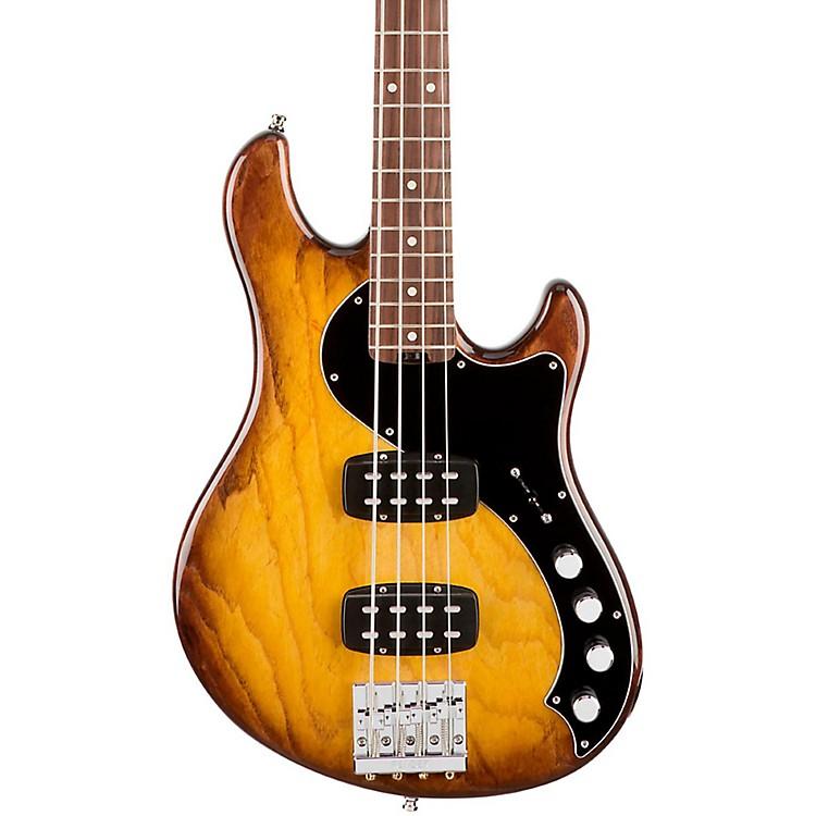 FenderAmerican Elite Dimension Bass IV HH - RosewoodViolin Burst