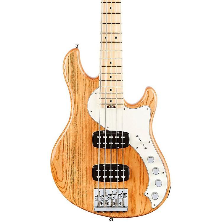 FenderAmerican Elite Dimension Bass V HH Maple FingerboardNatural