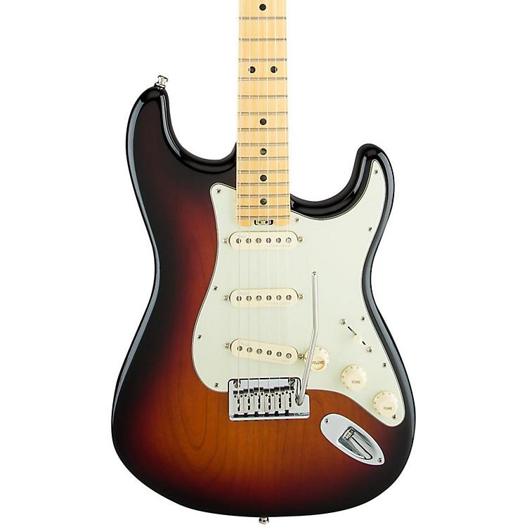 FenderAmerican Elite Maple Stratocaster Electric Guitar3-Color Sunburst