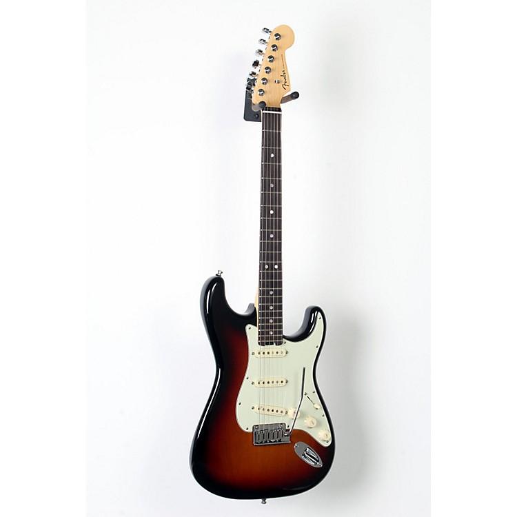 FenderAmerican Elite Rosewood Stratocaster Electric Guitar3-Color Sunburst888365837567