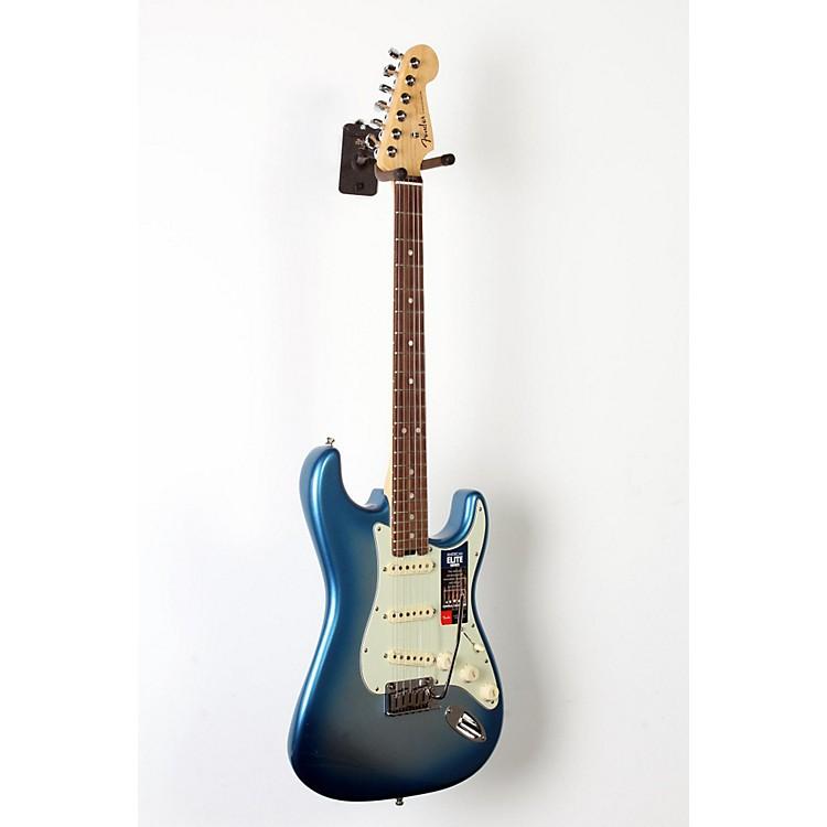 FenderAmerican Elite Rosewood Stratocaster Electric GuitarSky Burst Metallic888365855943