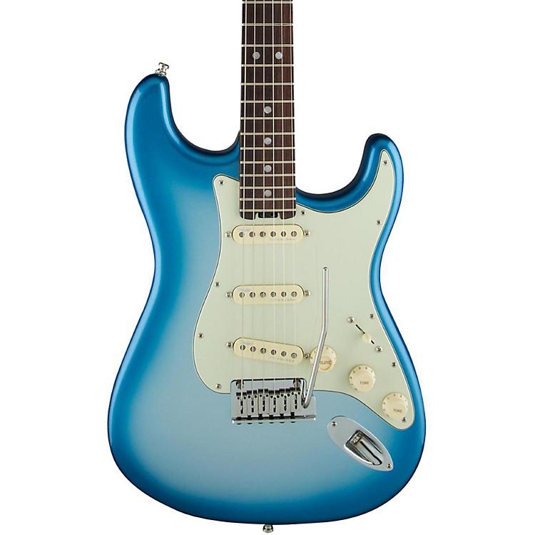 FenderAmerican Elite Rosewood Stratocaster Electric GuitarSky Burst Metallic