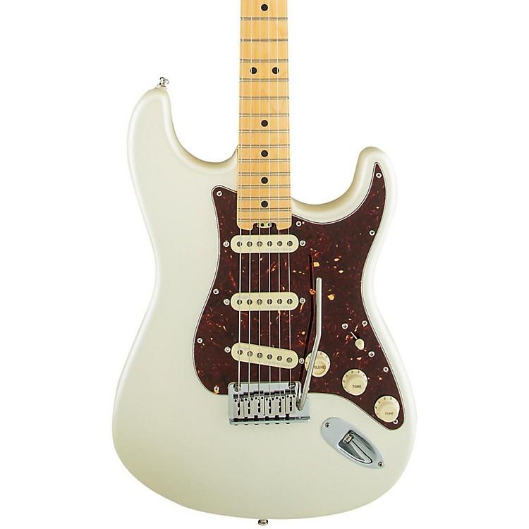 FenderAmerican Elite Stratocaster Maple Fingerboard Electric Guitar3-Color Sunburst