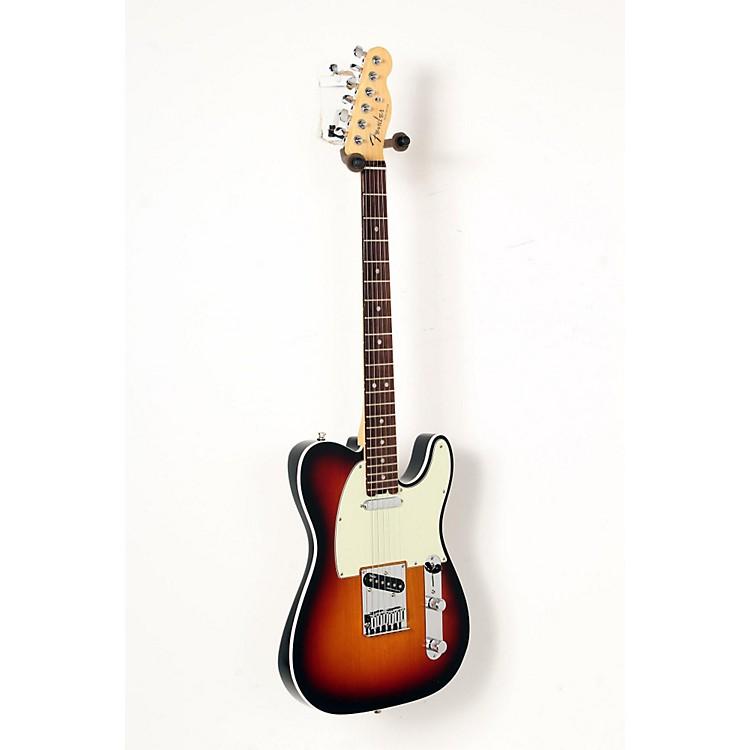 FenderAmerican Elite Telecaster Rosewood Fingerboard Electric Guitar3-Color Sunburst888365853499