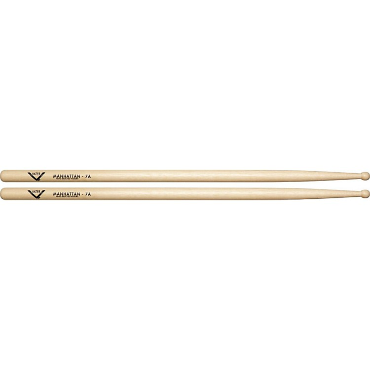 VaterAmerican Hickory 7A DrumsticksWood
