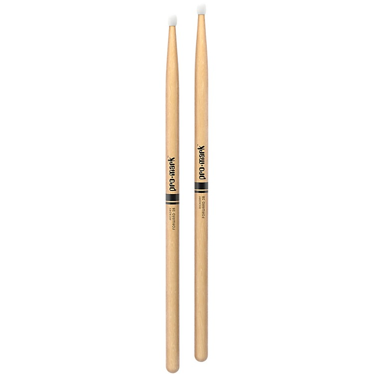 PROMARKAmerican Hickory DrumsticksNylon2BN