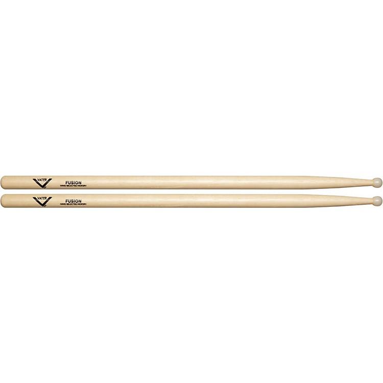 VaterAmerican Hickory Fusion DrumsticksNylon