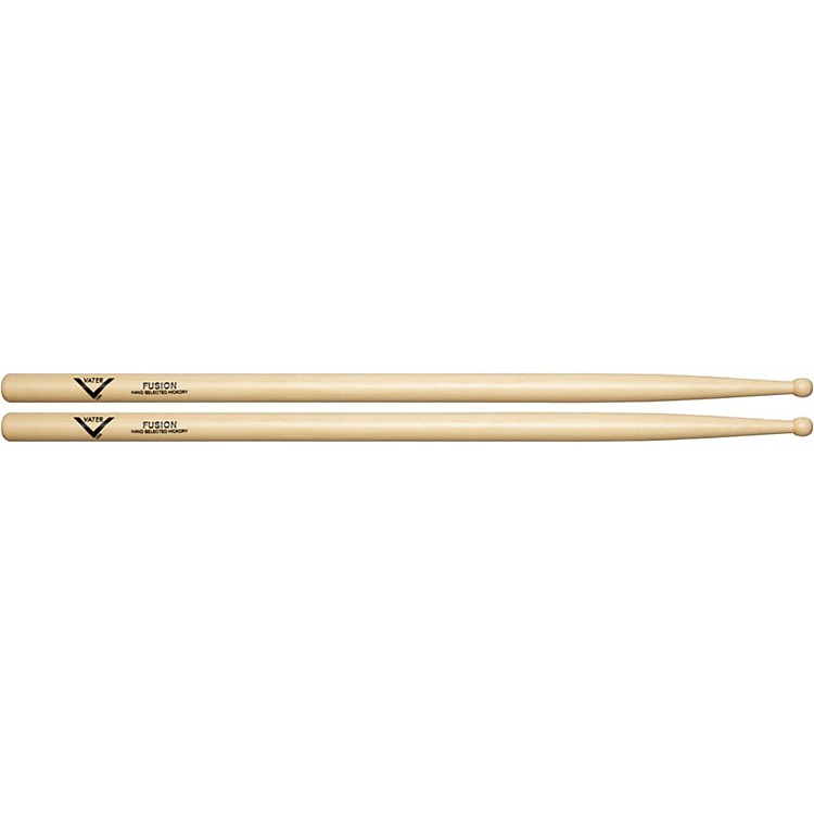 VaterAmerican Hickory Fusion DrumsticksWood