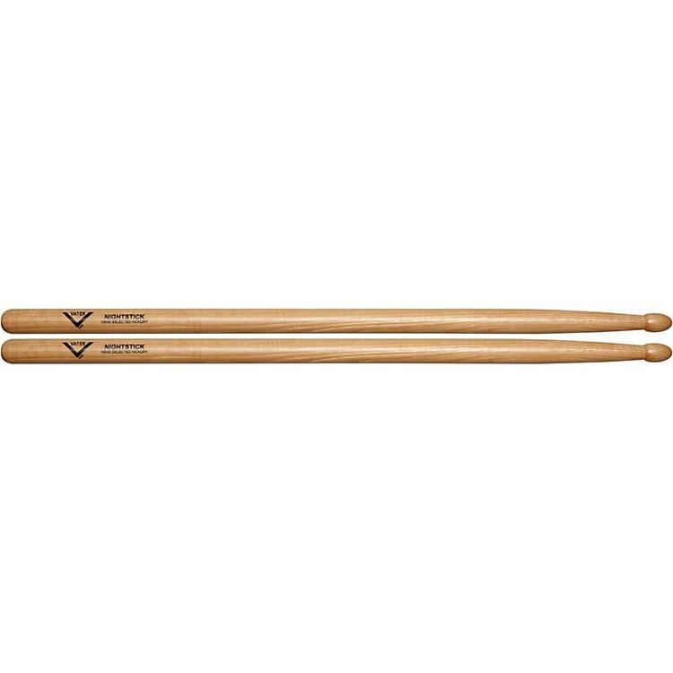 VaterAmerican Hickory Nightstick 2S Drum SticksWood