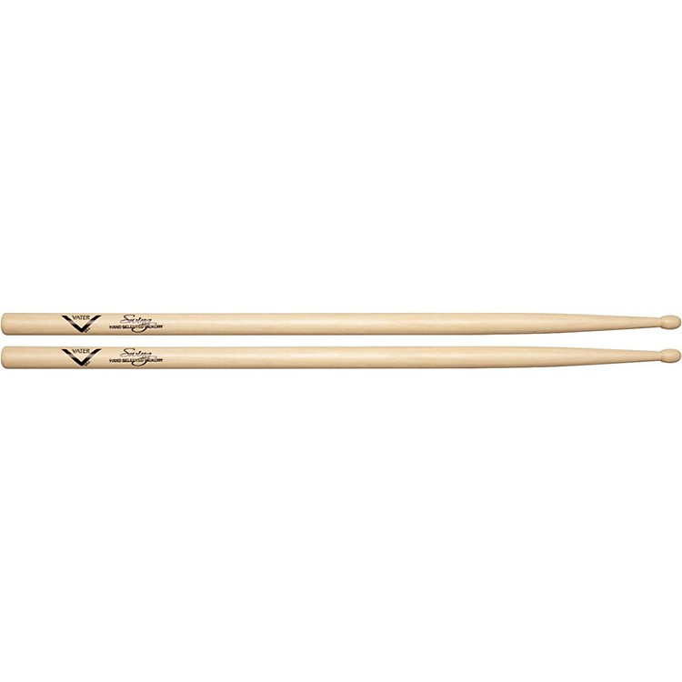 Vater American Hickory Swing Drumsticks  Wood