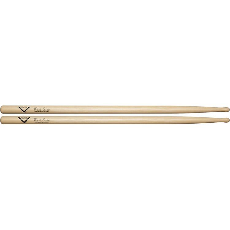 VaterAmerican Hickory West Side DrumsticksWood