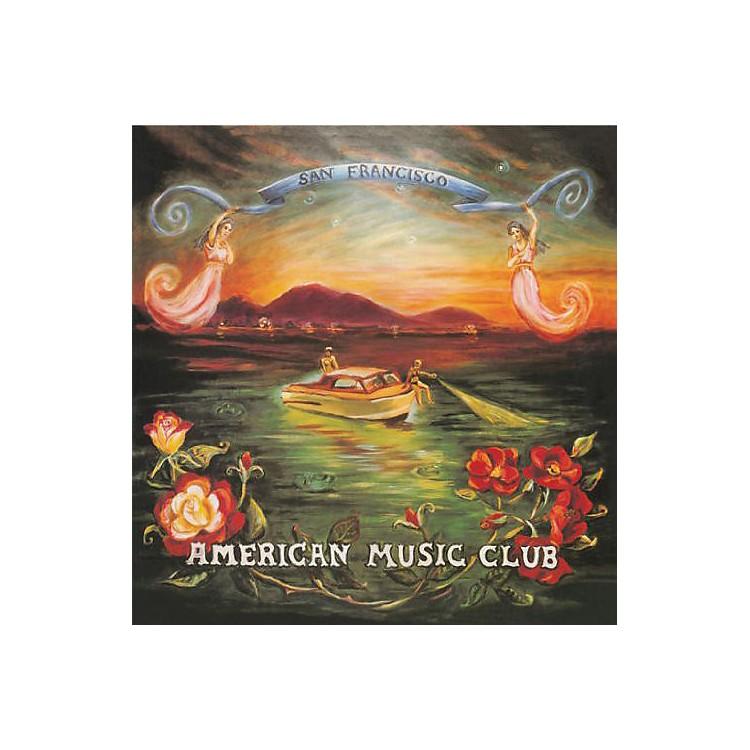 AllianceAmerican Music Club - San Francisco