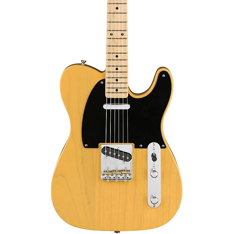 FenderAmerican Original '50s Telecaster Maple Fingerboard Electric GuitarButterscotch Blonde