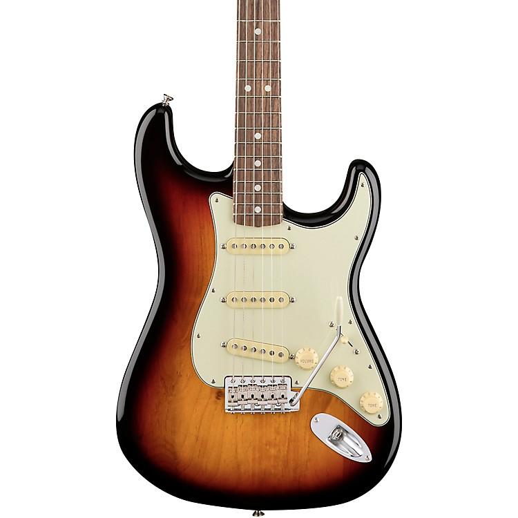 FenderAmerican Original '60s Stratocaster Rosewood Fingerboard Electric Guitar3-Color Sunburst