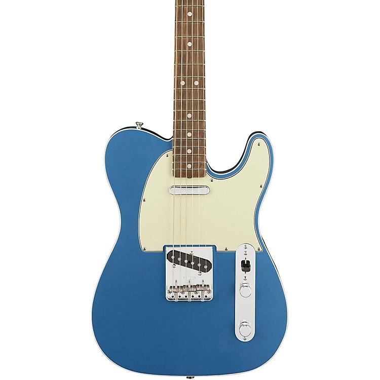FenderAmerican Original '60s Telecaster Rosewood Fingerboard Electric GuitarLake Placid Blue
