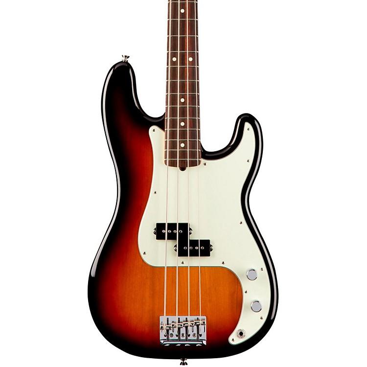 FenderAmerican Professional Precision Bass with Rosewood Fingerboard3-Color Sunburst