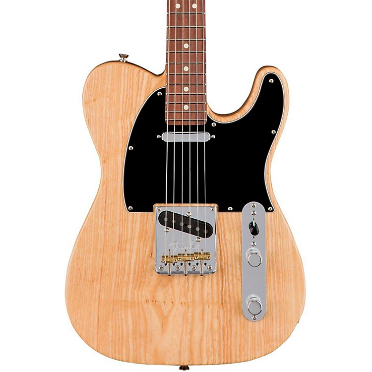 Fender American Professional Telecaster Rosewood Fingerboard Electric Guitar Natural