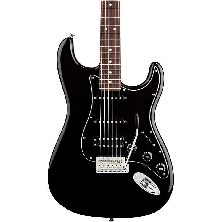 FenderAmerican Special HSS Stratocaster Electric GuitarBlack