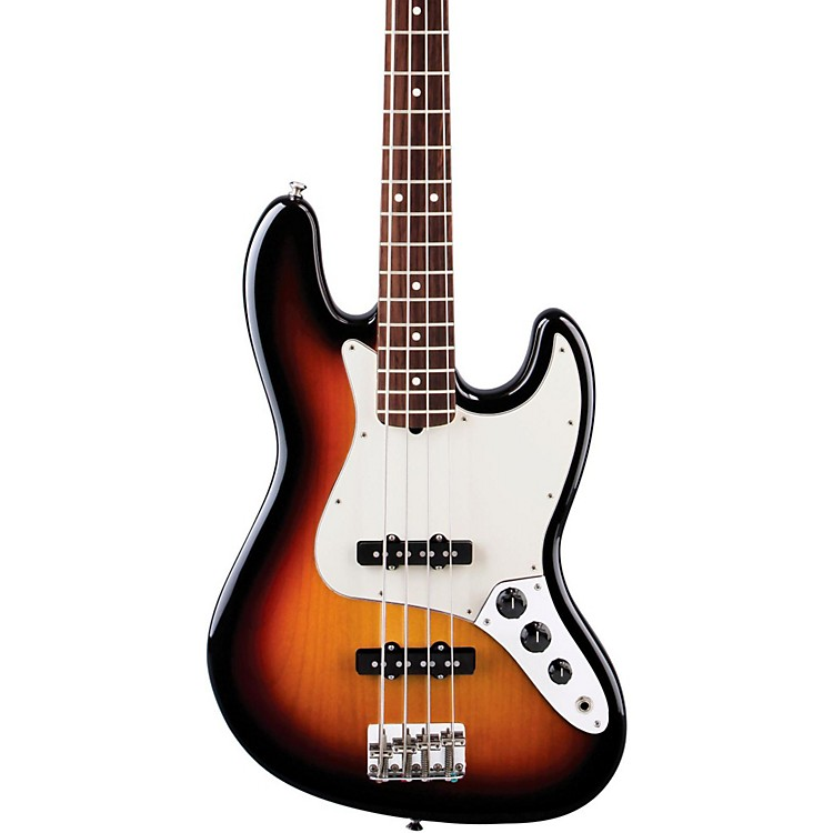FenderAmerican Special Jazz Bass3-Color SunburstRosewood Fretboard