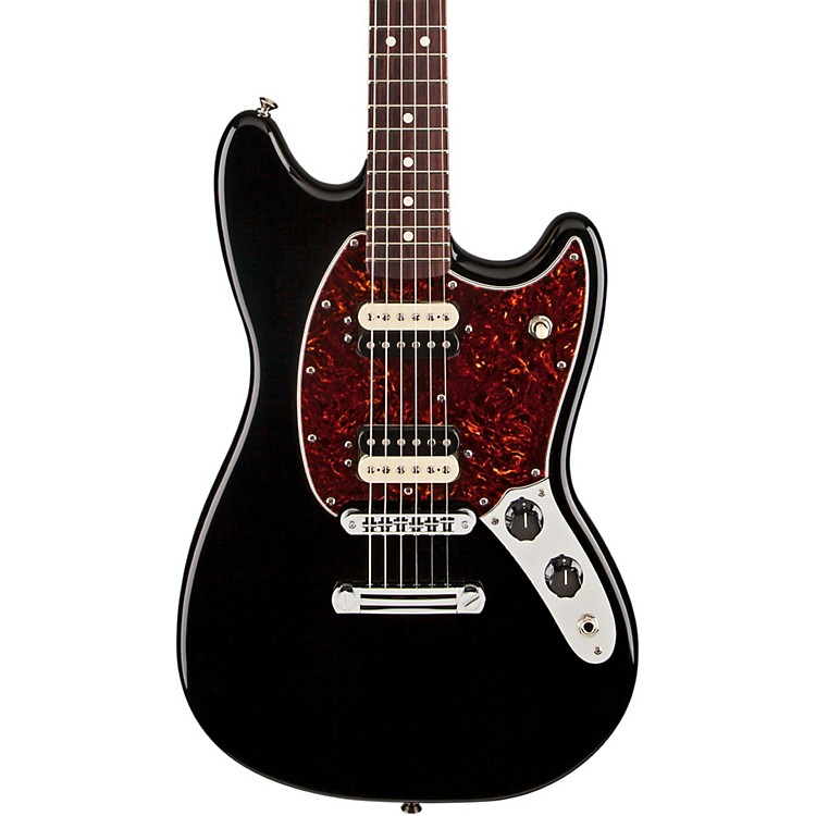 fender american special mustang electric guitar music123. Black Bedroom Furniture Sets. Home Design Ideas