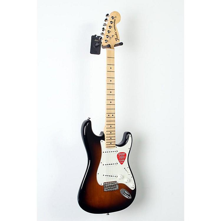FenderAmerican Special Stratocaster Electric Guitar2-Color Sunburst888365852089