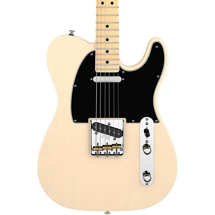 Fender American Special Telecaster Electric Guitar Olympic White 886830676697