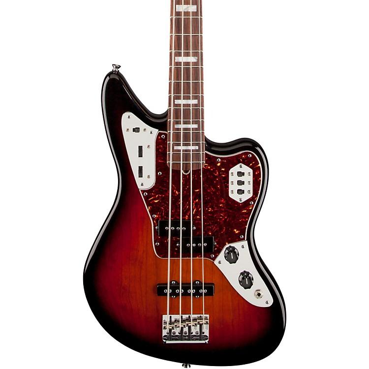FenderAmerican Standard Jaguar Bass3-Color Sunburst
