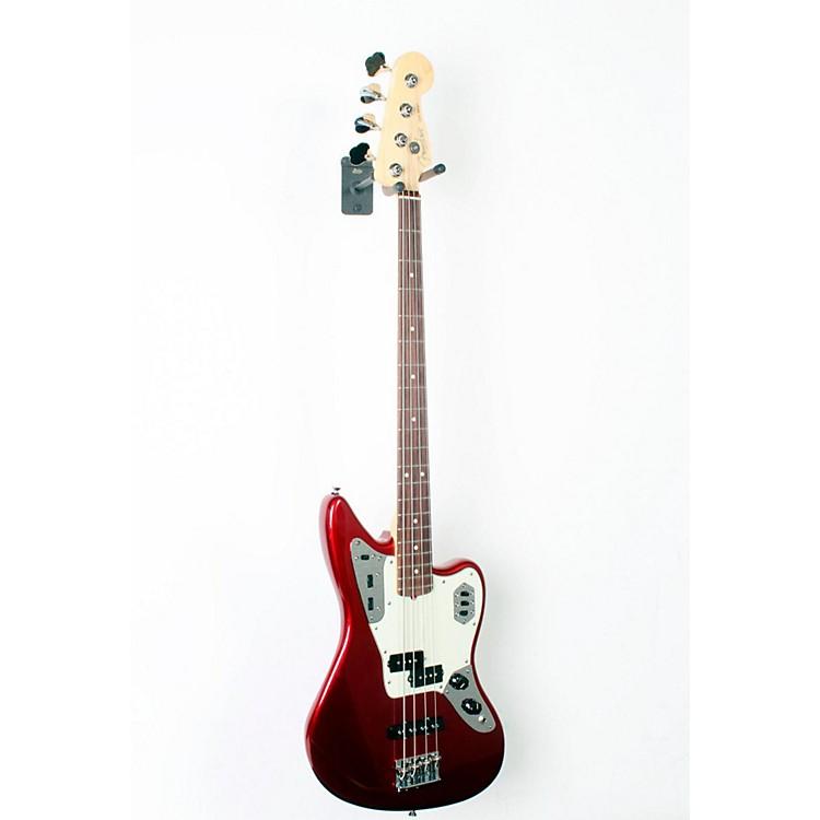 FenderAmerican Standard Jaguar BassMystic Red888365811499