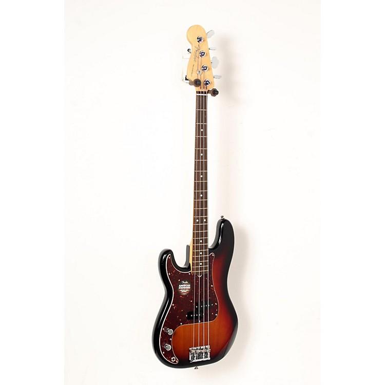 FenderAmerican Standard Precision Bass Left-Handed3-Color Sunburst, Rosewood Fingerboard888365853468