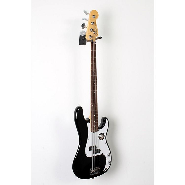 FenderAmerican Standard Precision Bass with Rosewood FingerboardBlack, Rosewood Fingerboard888365835549