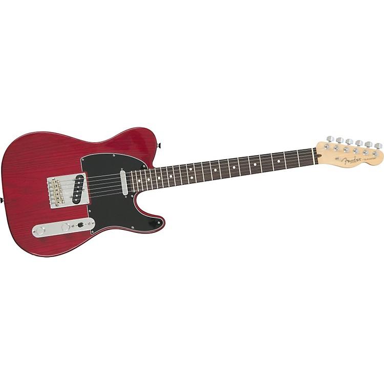 FenderAmerican Standard Telecaster Electric GuitarNatural886830643545