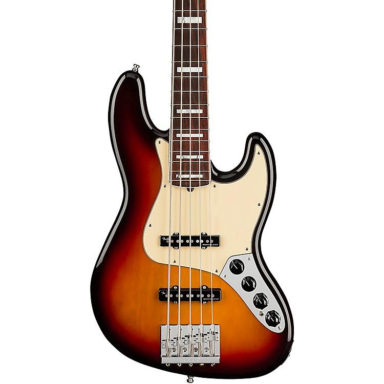 FenderAmerican Ultra Jazz Bass V 5-String Rosewood FingerboardUltraburst