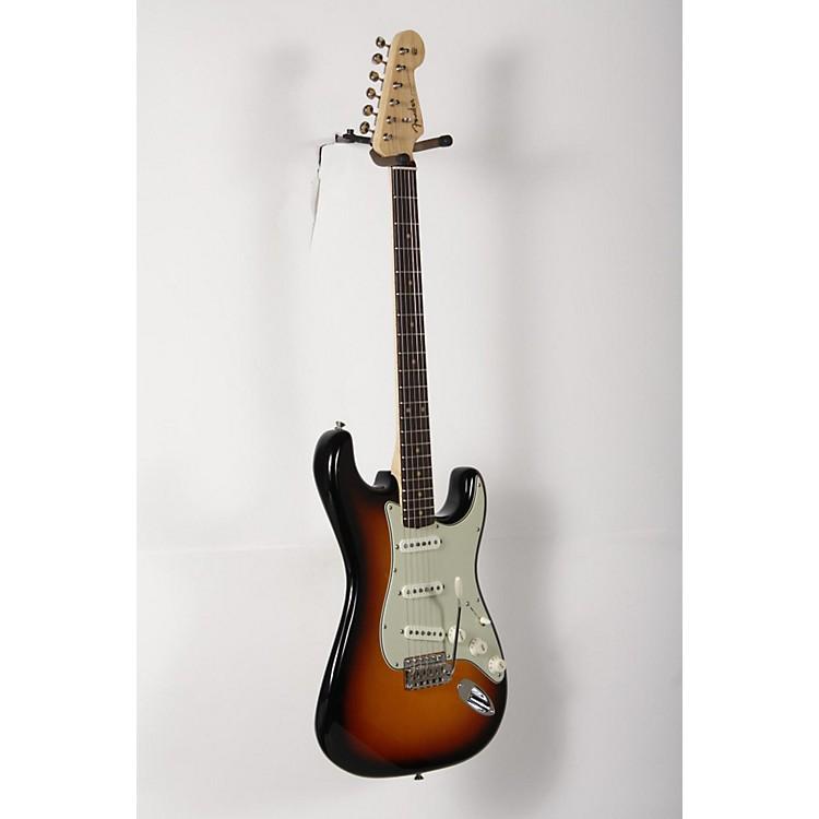 FenderAmerican Vintage '59 Stratocaster Electric Guitar3-Color Sunburst, Rosewood Fingerboard888365898612