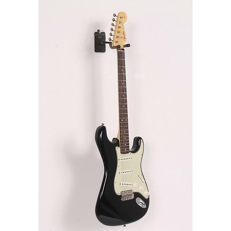 FenderAmerican Vintage '59 Stratocaster Electric GuitarBlack886830499715