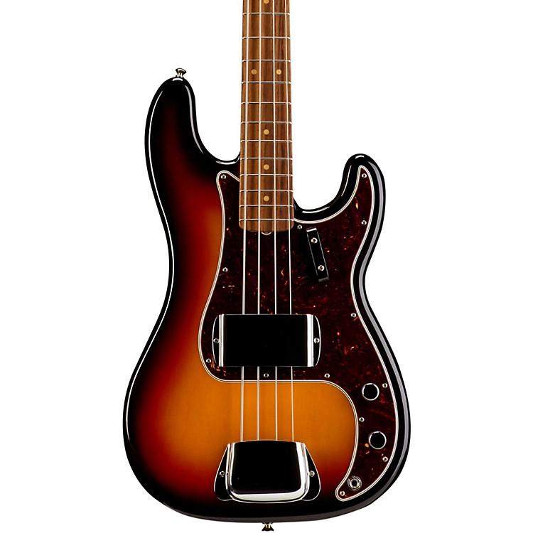 FenderAmerican Vintage '63 Precision Bass3-Color SunburstRosewood Fingerboard