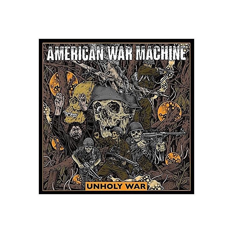AllianceAmerican War Machine - Unholy War