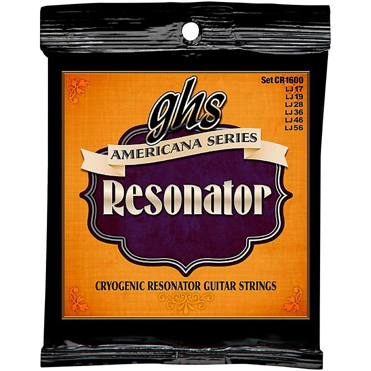 GHSAmericana Resonator Strings (17-56)