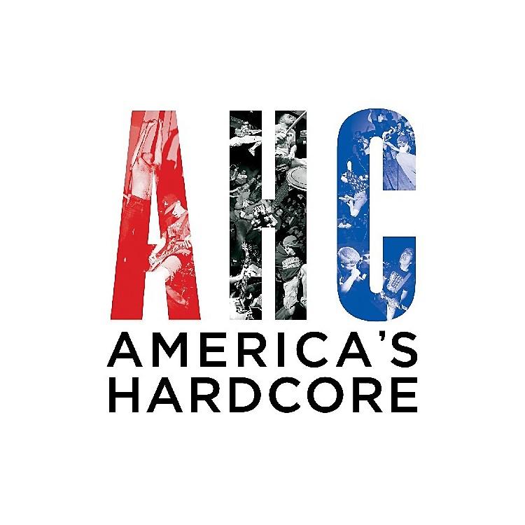 AllianceAmerica's Hardcore - America's Hardcore, Vol. 1